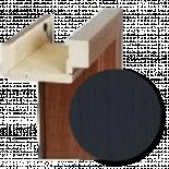 Каса CMOK 110-150 дясна база 70см., венге