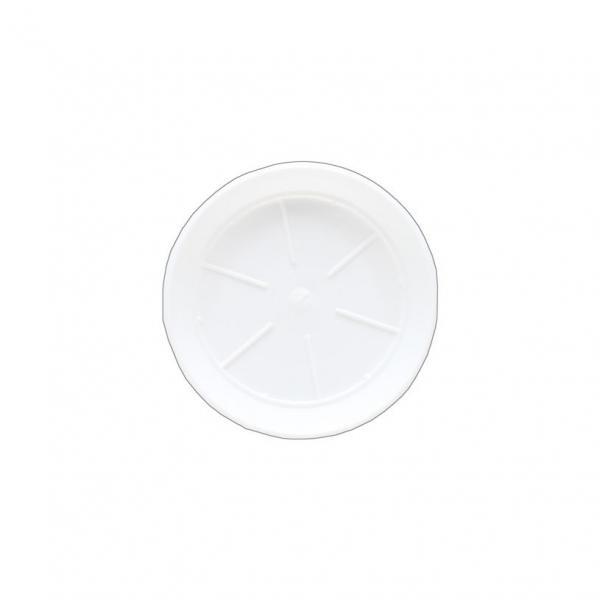 Подложка Версаче,Ф28-32 см, бяла