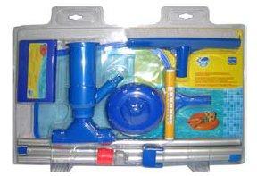 Комплект за почистване на басейн