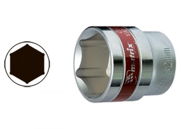 """Вложка 1/2"""" 30 мм MTX"""