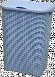 Кош за пране ратан 60 л