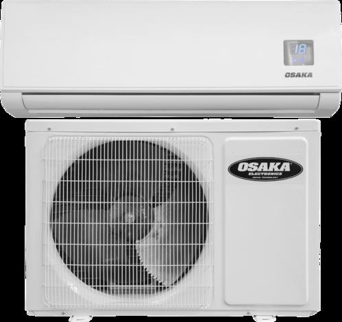 Климатизатор OSAKA CH-12 NL