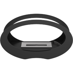 Биокамина Echo - Черен 3