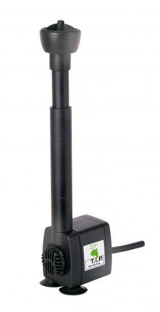 Фонтанна помпа WP 500 Plus