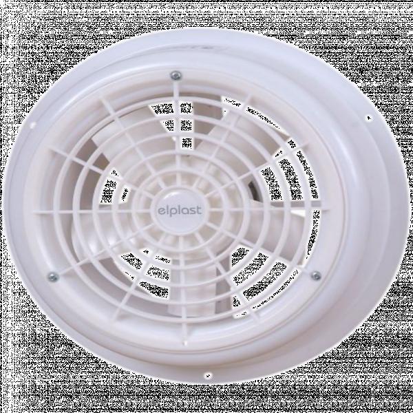 Вентилатор за прозорец Elplast WK-B1