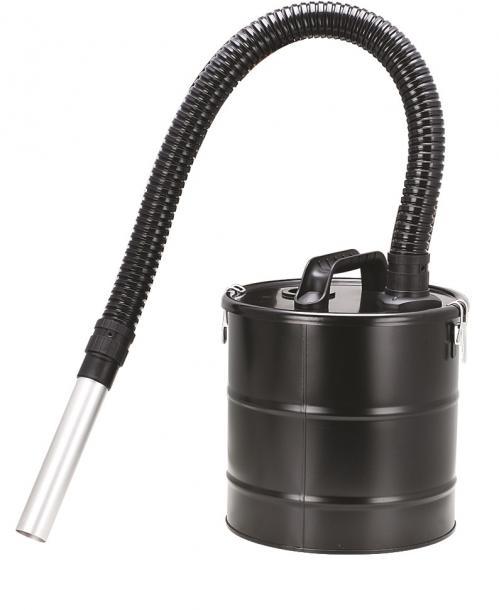 Контейнер  за едри отпадъци с HEPPA филтър 18L