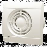 Вентилатор с обратна клапа Elplast Vulkan VS 100 L+