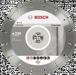 Диамантен диск Bosch Concrete 230mm