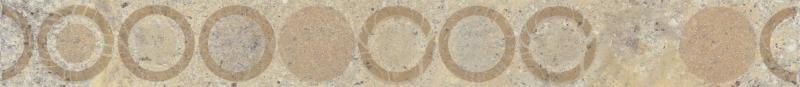 Декоративен фриз за баня Nairobi 4.5x40 см