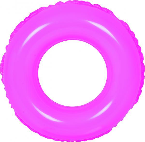 Надуваем пояс Swim Ring