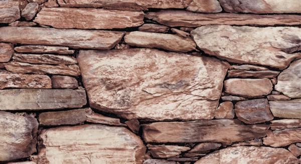 Тапет симплекс за влажни помещения Скала 115 гр 113-01