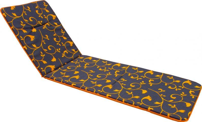 Възглавница на Оранжеви листа