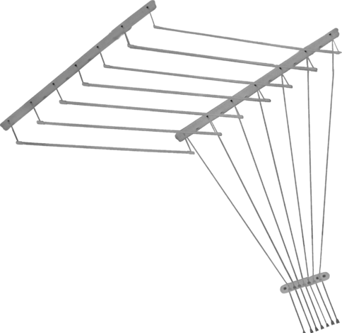 Таванен простир 7x1,4м
