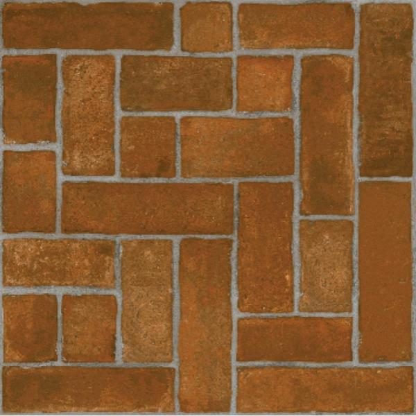 Гранитогрес Cotto Brick Dark 60х60