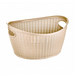 Овална кошница 9 л