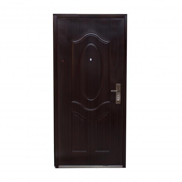 Интериорна входна врата 205х96 см,лява Класик