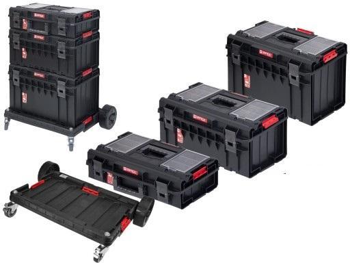 Куфар Qbrick System ONE 350 Basic 2