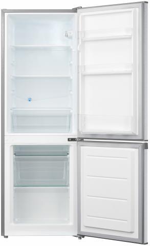 Хладилник с фризер ARIELLI ARD-221RNS 2
