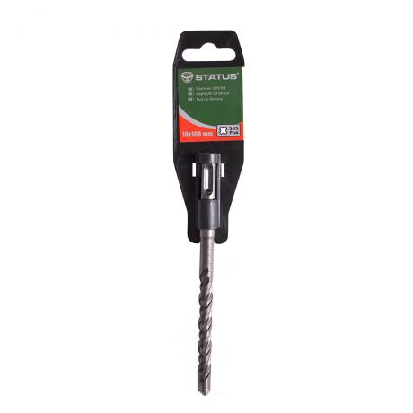 Свредло SDS Plus 10x160мм Status