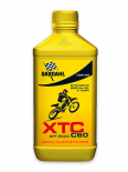 Синтетично масло за мотоциклети 4T 10W40 1л