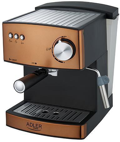 Кафемашина ADLER AD 4404CR