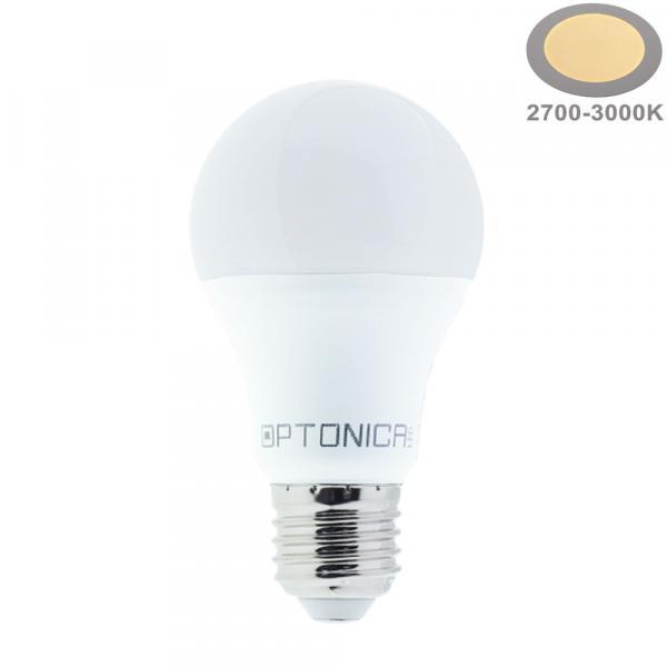 LED крушка E27 15W 2700K