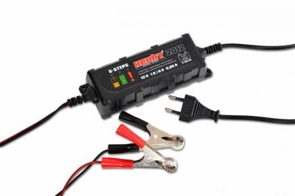 Зарядно устройство Hecht 2012