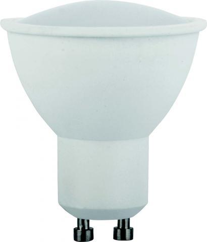 LED крушка GU10 3.3W 2700K 243lm