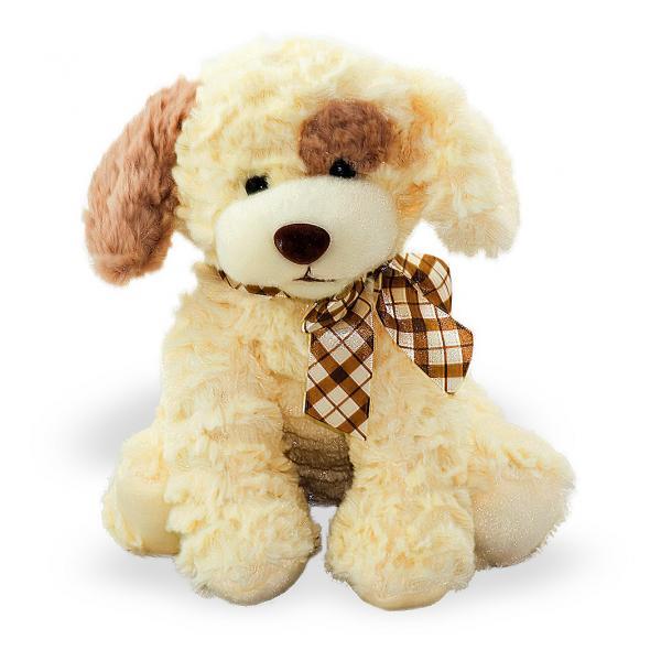 Куче с панделка 23 см.