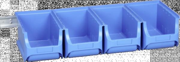 К-кт кутии 4 чести, синьо