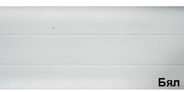 Тапи FLEX 101 бяла - 2 бр