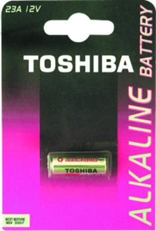 Батерия Toshiba Alakaline 23A