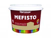 Интериорна боя Мефисто 5 кг, крем