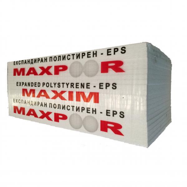 Макспоор EPS80 2х50х100 см