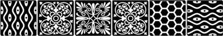 Фриз A-MGL04-XX-028 5x30