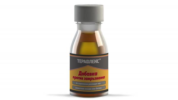 Терафлекс antifreeze-L, течна добавка против замръзване
