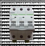 Автоматичен прекъсвач 3P 20A NOARK