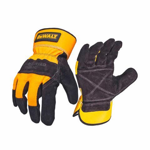 Ръкавици телешка кожа DWT