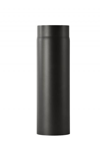 Димоотвод ф130 50см 2мм senotherm® UHT-HYDRO черен