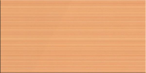Фаянсова плочка за баня Dreams naranja 25x50 см