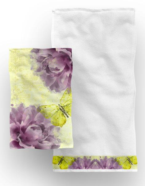 Комплект кърпи HARMONY 2 броя