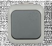 Ключ девиаторен влазогащитен IP44