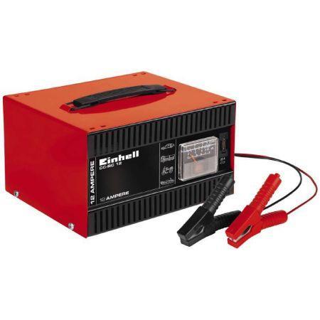 Зарядно устройство Einhell  BT-BC12
