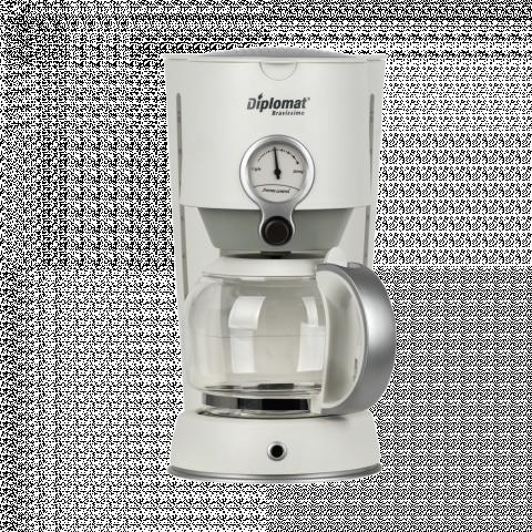 Кафе машина Diplomat DPL-CM2032 3