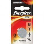 Батерия Energizer Lithium CR2032 3V 1бр.