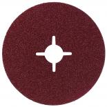 Фиброшкурка BOSCH K36 115 мм