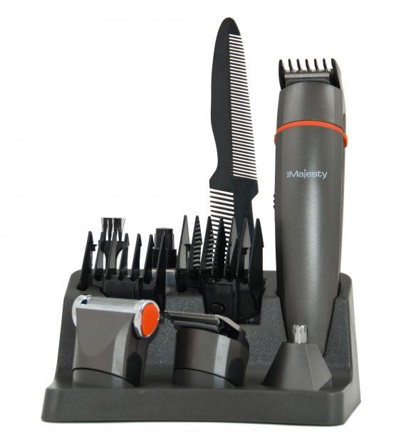 Машинка за подстригване Hair Majesty HM 1020 (7 в 1)