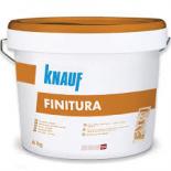 Финишна шпакловка Финитура Кнауф 6 кг