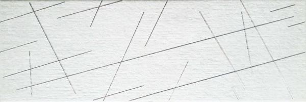 Декор Space LINE Blanco Decor 20x60