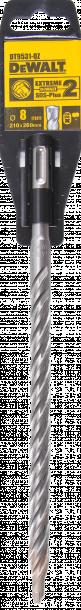 Свредло SDS- Plus 8х260мм DeWalt